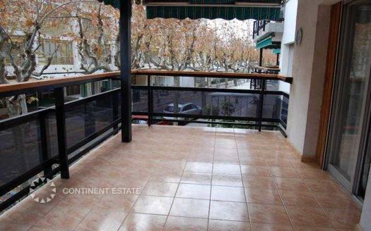 Квартира недалеко от моря на продажу в Испании (Коста Дорада — Salou)