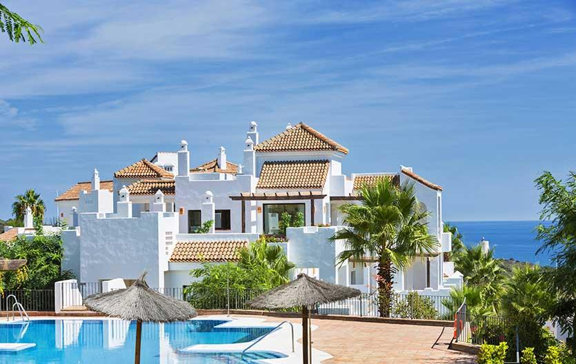 Условия покупки недвижимости в испании снять дом за границей у моря