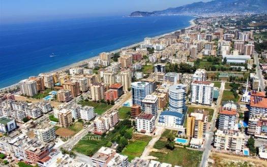 Квартира в новостройке на продажу в Турции (Анталия — Алания (район Махмутлар) — Alanya)