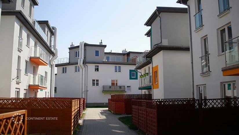 Квартира на продажу в Польше (Нижнесилезское воеводство, город Вроцлав — Wroclaw)