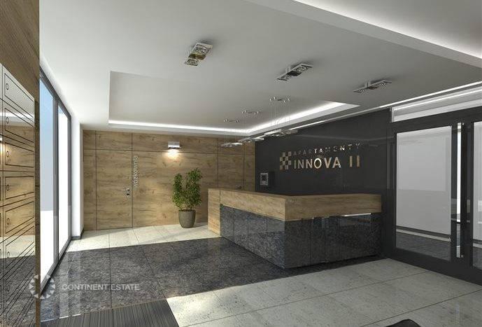 Апартамент в новостройке на продажу в Польше (Нижнесилезское воеводство, город Вроцлав — Wroclaw)