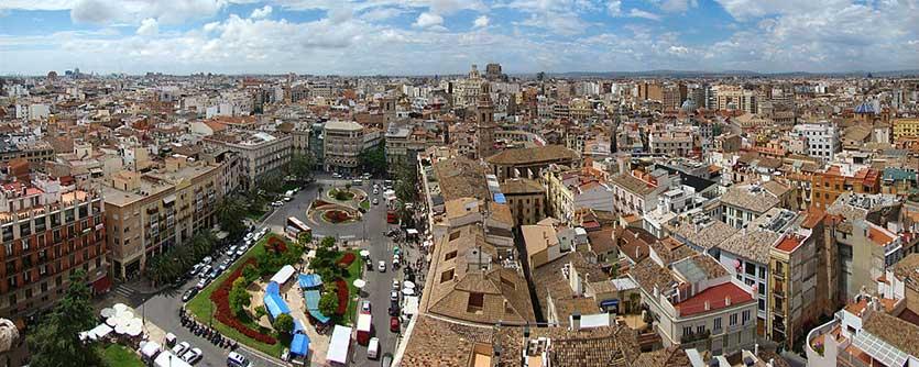 Недвижимость в Валенсии