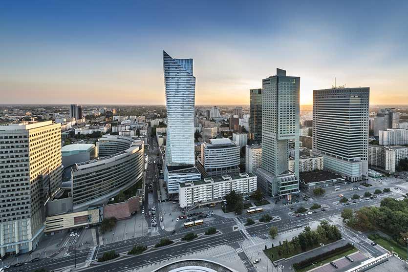 Рынок недвижимости Польши в 2017 году