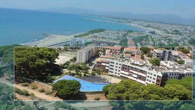 Таунхаус близко к морю на продажу в Испании (Коста Дорада — Cambrils)