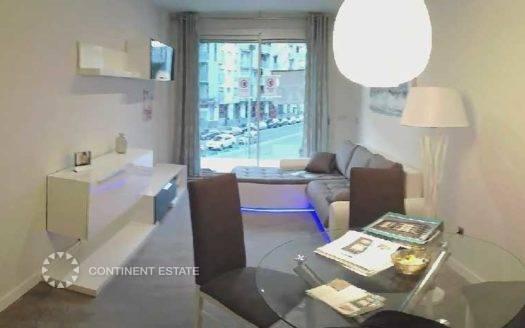 Апартаменты на продажу в Испании (Коста Дорада — Tarragona)