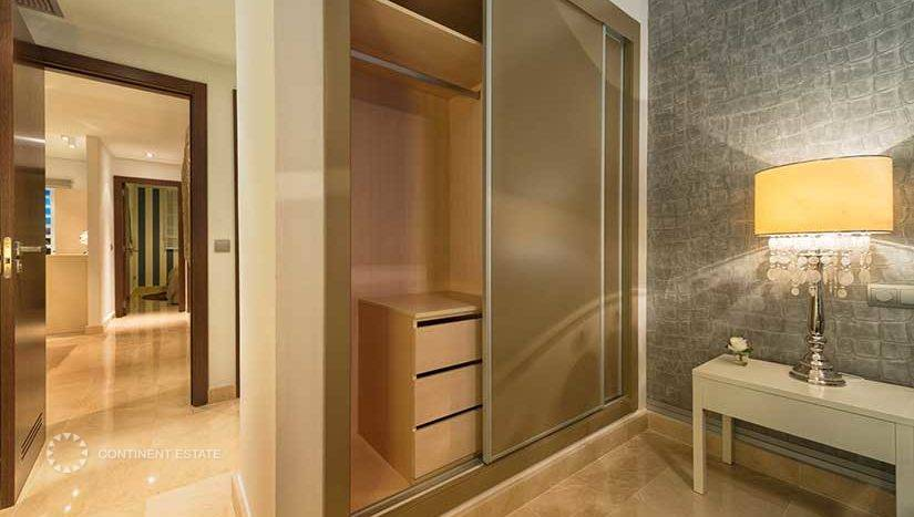 Апартаменты в новостройке на продажу в Испании (Побережье Коста-дель-Соль, Marbella — Elviria)