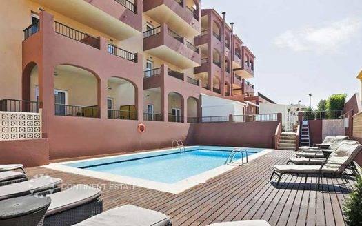 Отель на продажу в Испании (Балеарские острова, Остров Майорка — Santa Ponsa)