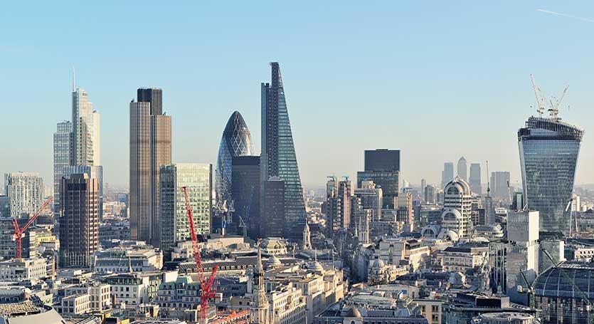 Инвестиции в недвижимость в Лондоне, Великобритания