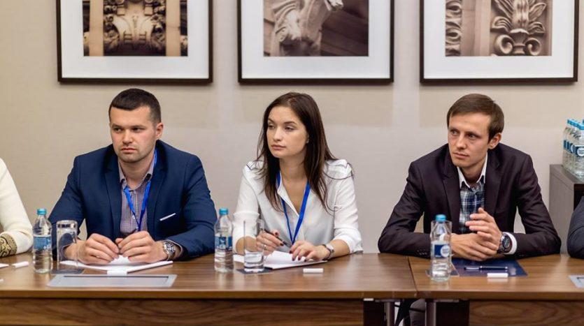 Kyiv International Property Show 2017