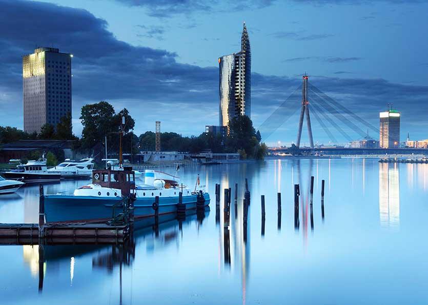 Инвестирование в жилую и коммерческую недвижимость в Эстонии