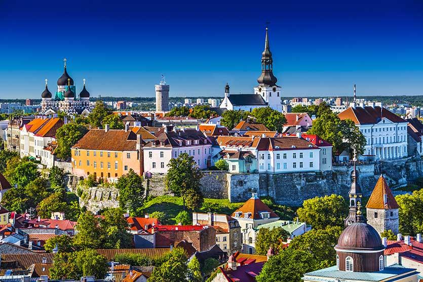 Возможности инвестирования в Эстонии