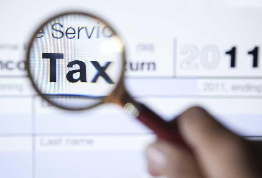 Система налогообложения в Эстонии