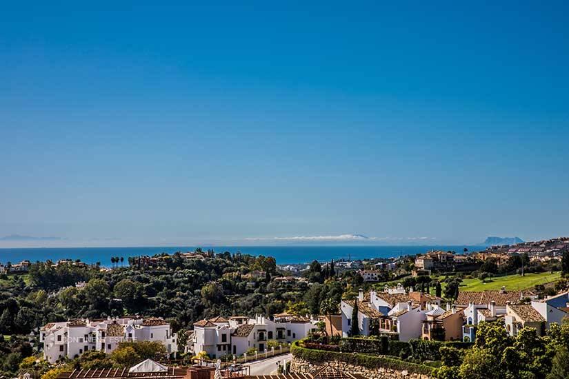 Испания коста дель соль недвижимость