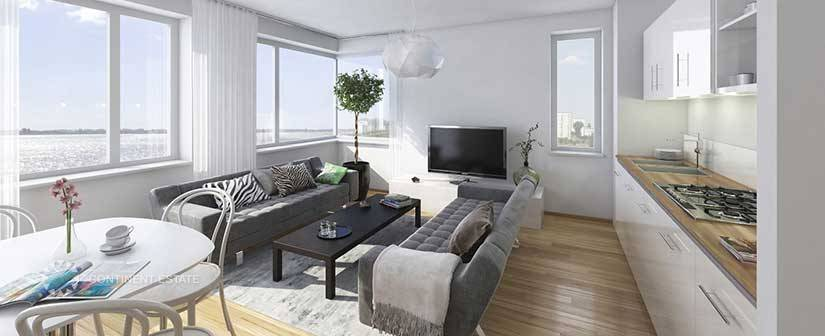 Квартира таллин купить due diligence недвижимости