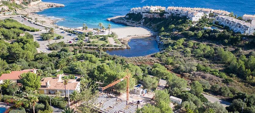 Таунхаус в новостройке на продажу в Испании (Балеарские острова, Остров Майорка — Mallorca)