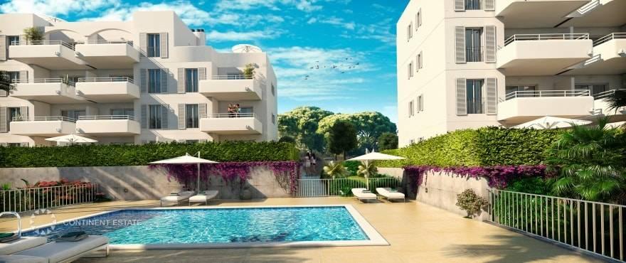 Испания недвижимость острова
