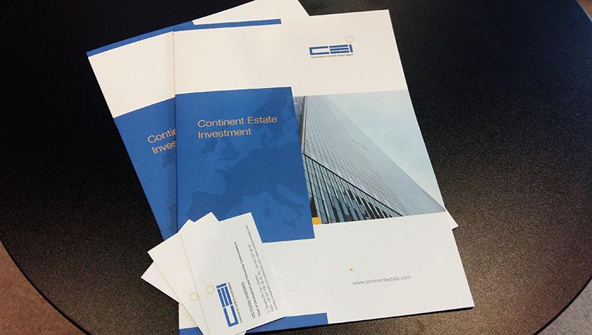 Continent Estate Investment на международной выставке по иммиграции и недвижимости