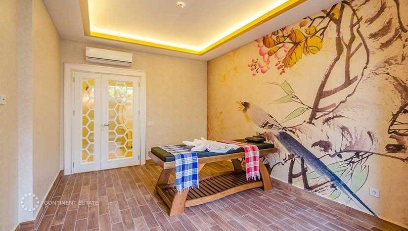 Квартира на продажу в Турции (Анталия — Алания (район Махмутлар) — Alanya)