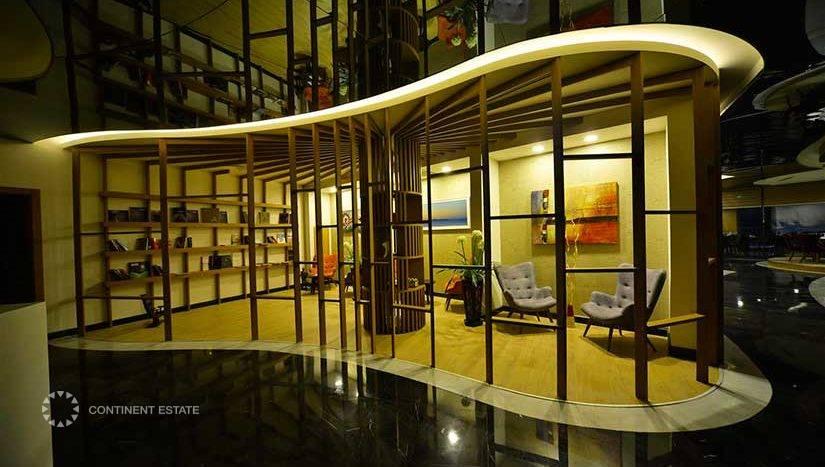 Апартаменты в аренду в Турции (Анталья — Аланья (район Конаклы) — Alanya)