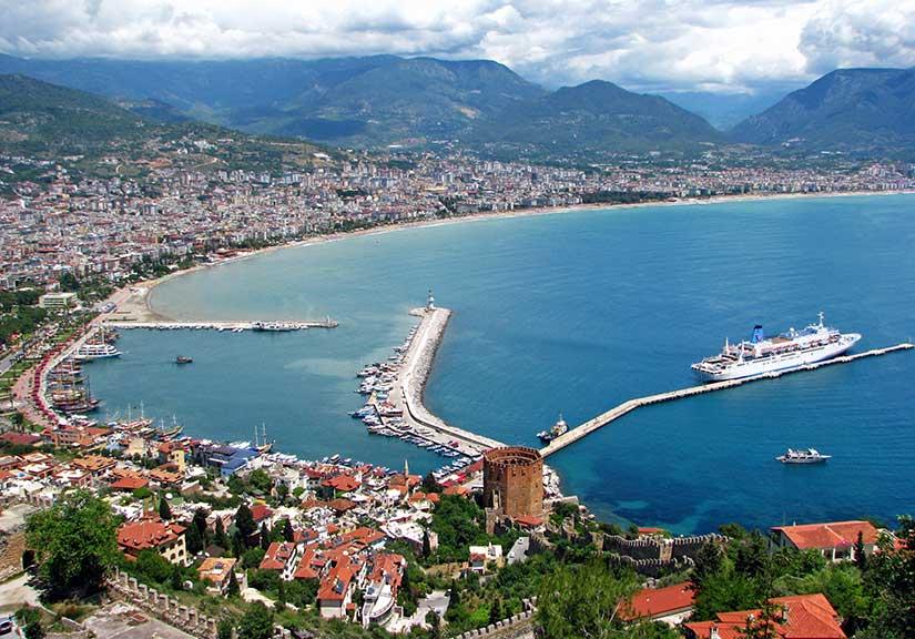 Покупка и оформление недвижимости в Турции