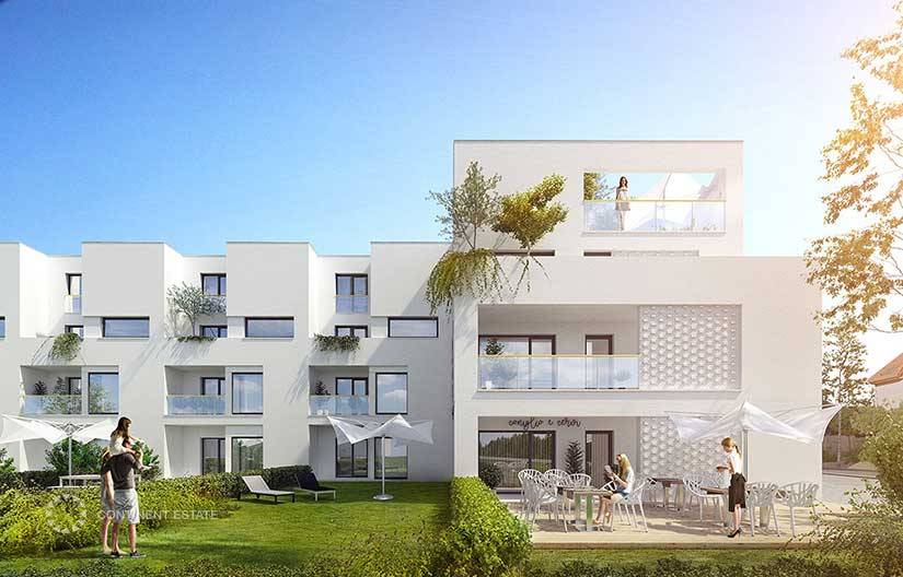 Цены на квартиру в вроцлаве аренда квартиры в дубай