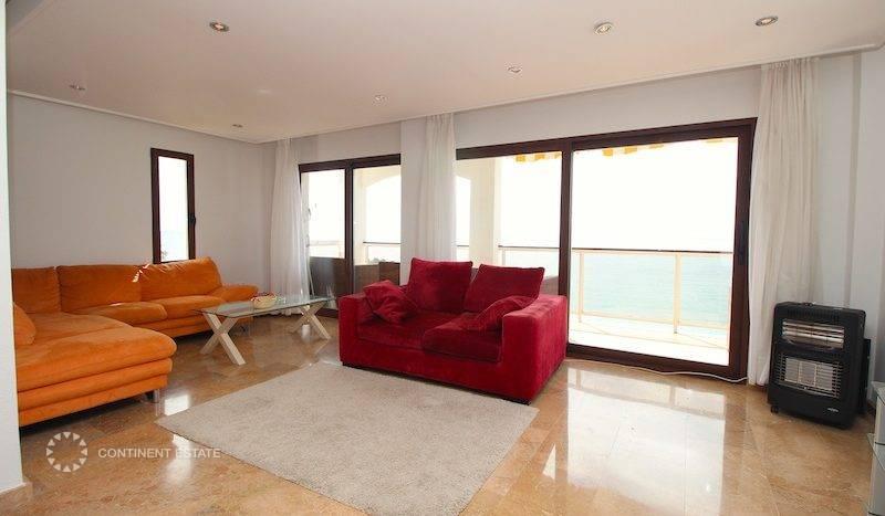 Апартамент на продажу в Испании (Коста Бланка — Altea)