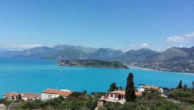 Апартамент недалеко от моря на продажу в Италии (Калабрия, Козенца — San Nicola Arcella)