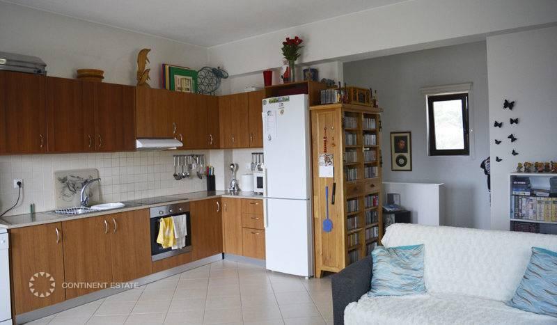Дом недалеко от моря на продажу в Греции (остров Крит, Ханья — Almirida)