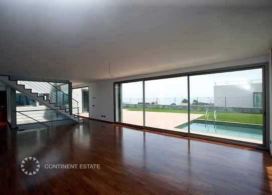 Дом на продажу в Испании (Коста-дель-Маресме, Барселона — Arenys de Mar)