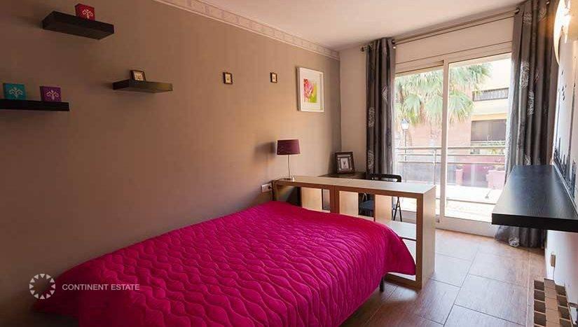 Таунхаус недалеко от моря на продажу в Испании (Коста-дель-Маресме, Барселона — Sant Vicenc de Montalt)