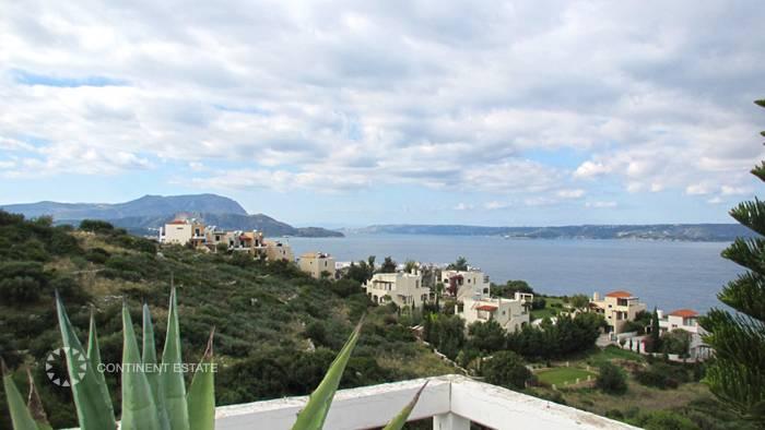 Дом на продажу в Греции (остров Крит, Ханья — Almirida)