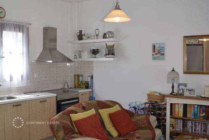 Таунхаус на продажу в Греции (остров Крит, Ханья — Almirida)