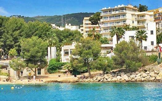 Апартамент рядом с морем на продажу в Испании (Балеарские острова, Остров Майорка — San Augustin)