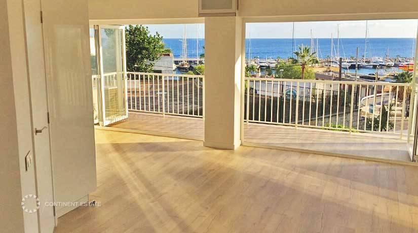 Апартамент на продажу в Испании (Балеарские острова, Остров Майорка — San Augustin)