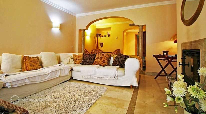 Апартамент на продажу в Испании (Балеарские острова, Остров Майорка — Santa Ponsa)