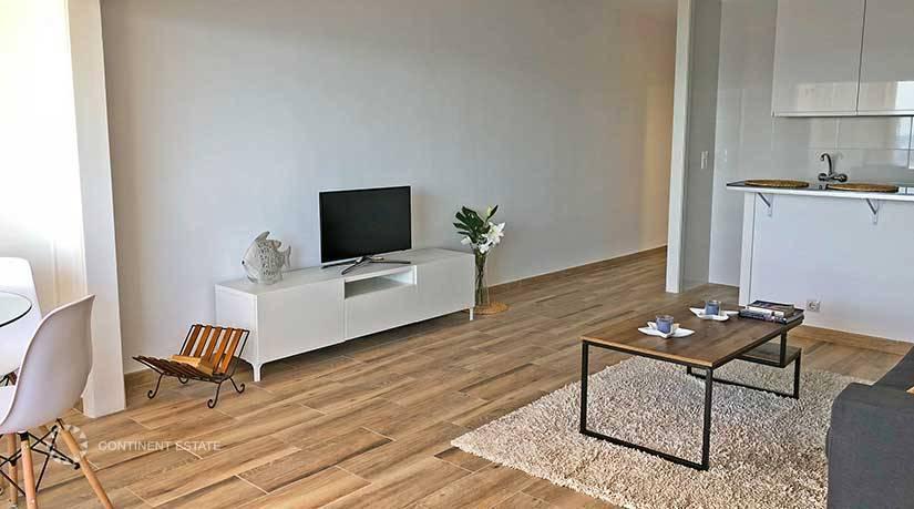 Апартамент рядом с морем на продажу в Испании (Балеарские острова, Остров Майорка — Magaluf)