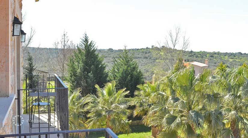 Вилла на продажу в Испании (Балеарские острова, Остров Майорка — Son Gual)