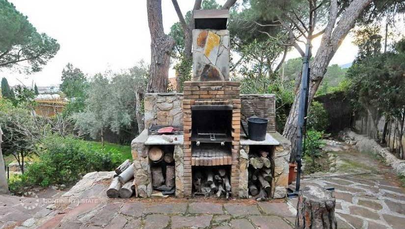 Дом на продажу в Испании (Коста-дель-Маресме, Барселона — Cabrils)