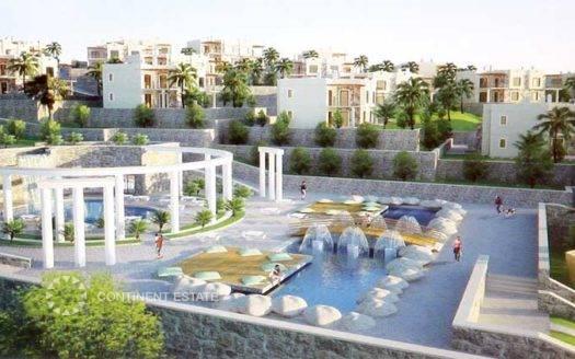 Апартамент в новостройке на продажу в Турции (Мугла — Milas)