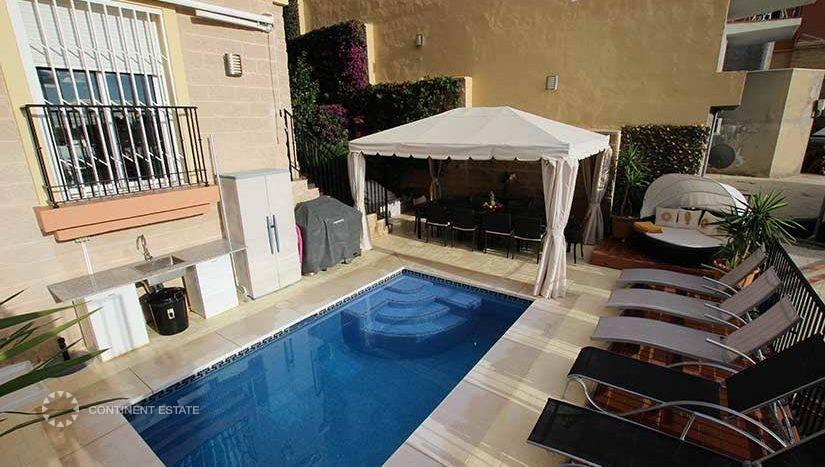 Дом на продажу в Испании (Коста-дель-Соль — Fuengirola, Torreblanca)