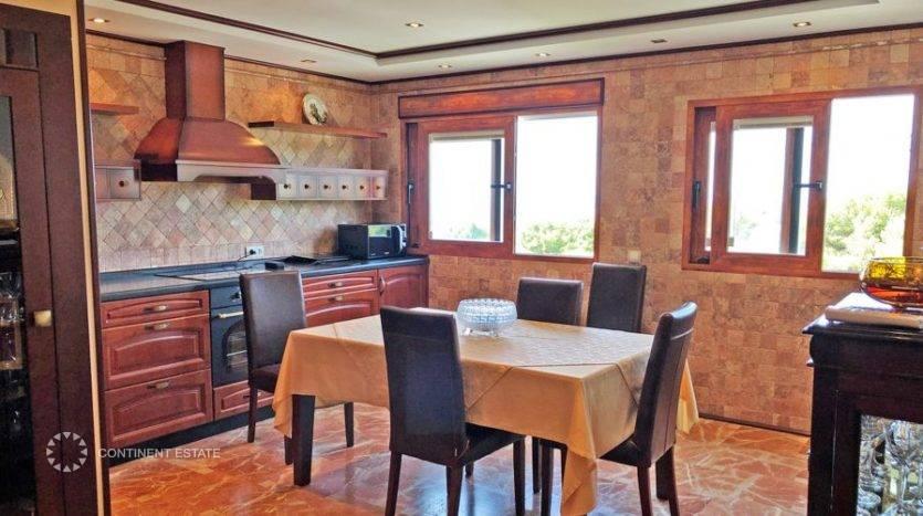 Квартира рядом с морем на продажу в Испании (Балеарские острова, Остров Майорка — Ciudad Jardin Palma de Mallorca)