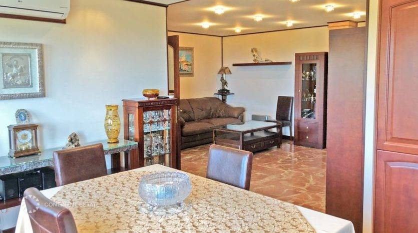 Квартира на продажу в Испании (Балеарские острова, Остров Майорка — Ciudad Jardin Palma de Mallorca)