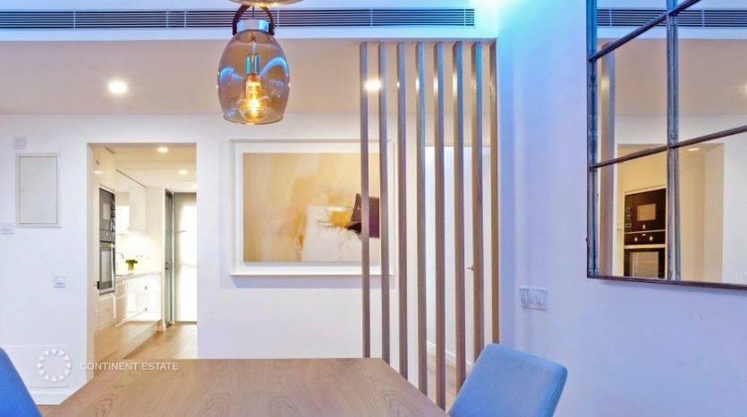 Квартира на продажу в Испании (Балеарские острова, Остров Майорка — Palma de Mallorca)