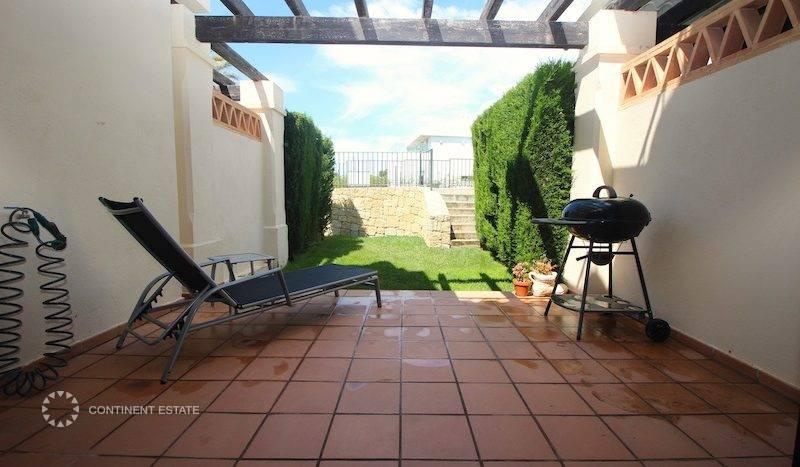 Таунхаус на продажу в Испании (Побережье Коста Бланка, Бенидорм — Benidorm)
