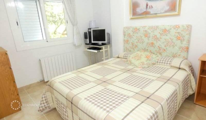 Квартира на продажу в Испании (Коста-дель-Маресме, Барселона — Mataro)